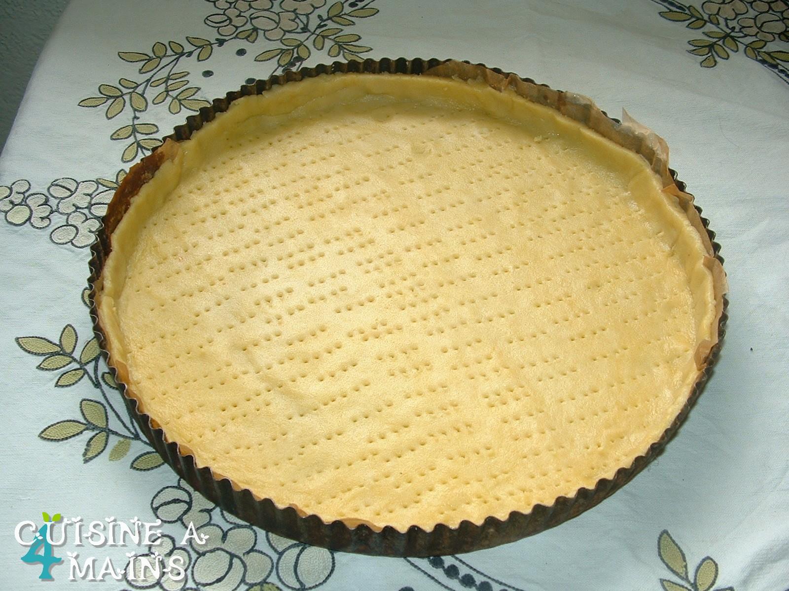 p 226 te bris 233 e pour tarte sucr 233 e cuisine 224 4 mains