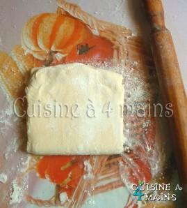 base-pate-f10  cuisine à 4 mains