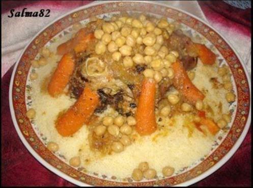 couscous à la tête de mouton de salma82