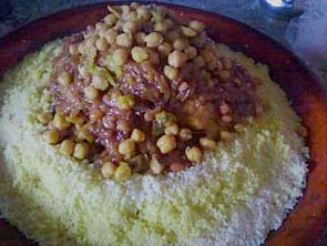 couscous bouchra