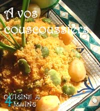 logo Couscous
