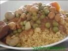 couscous yop