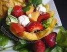 salade melon fraise1