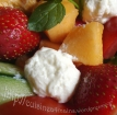 salade melon fraise3