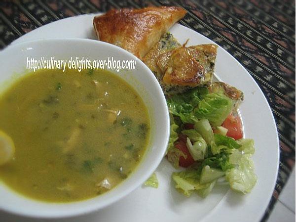 Publié 20 août 2010 à 600 × 449 dans les soupes de Ramadhan