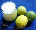 jus  citron ananas1