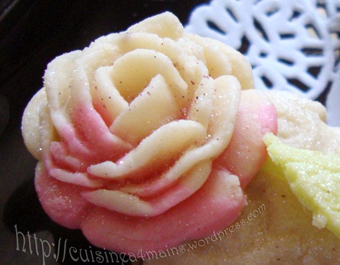 Kefta à la rose