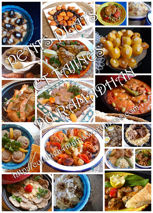 Cuisine Alg Rienne Cuisine 4 Mains