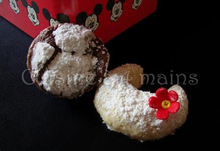 Biscuits Daring Baker 1  cuisine à 4 mains