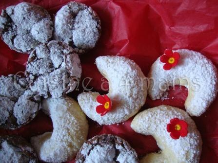 Biscuits Daring Baker 2 cuisine à 4 mains
