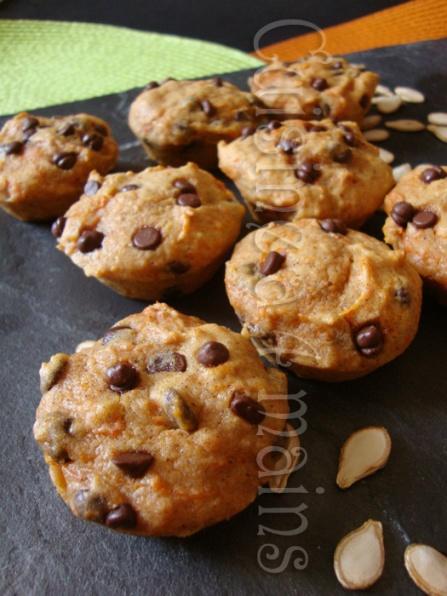 cookies au potiron1 cuisine à 4 mains