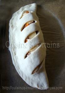 pain farci 3  cuisine à 4 mains