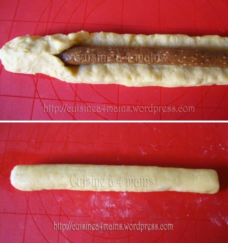 makroud ennekkache 10  cuisine à 4 mains