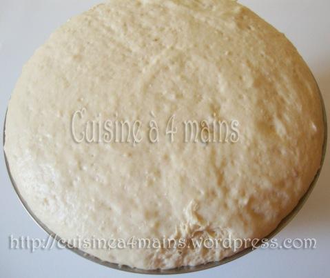pain sans pétrissage 8  cuisine à 4 mains