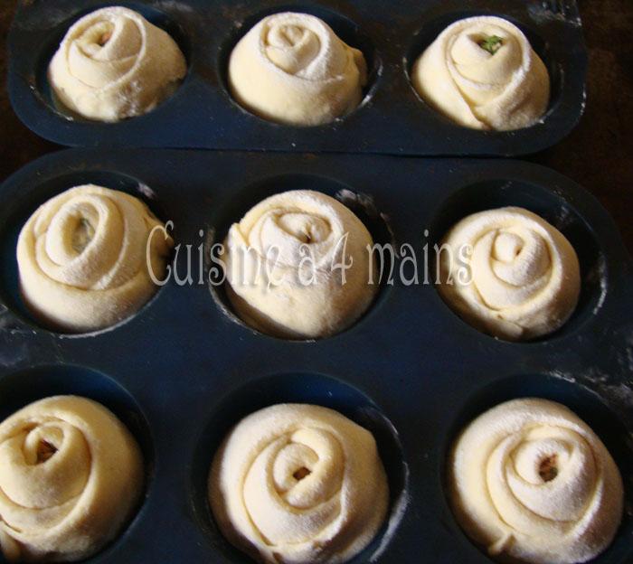 rose briochée 10  cuisine à 4 mains