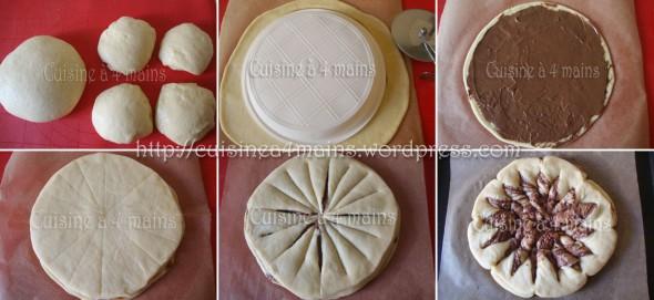 brioche Valentina Zurkan6    cuisine à 4  mains