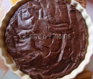 biscuits craquelés au chocolat5 cuisine à 4 mains