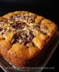 coffee cake7  – cuisine à 4mains