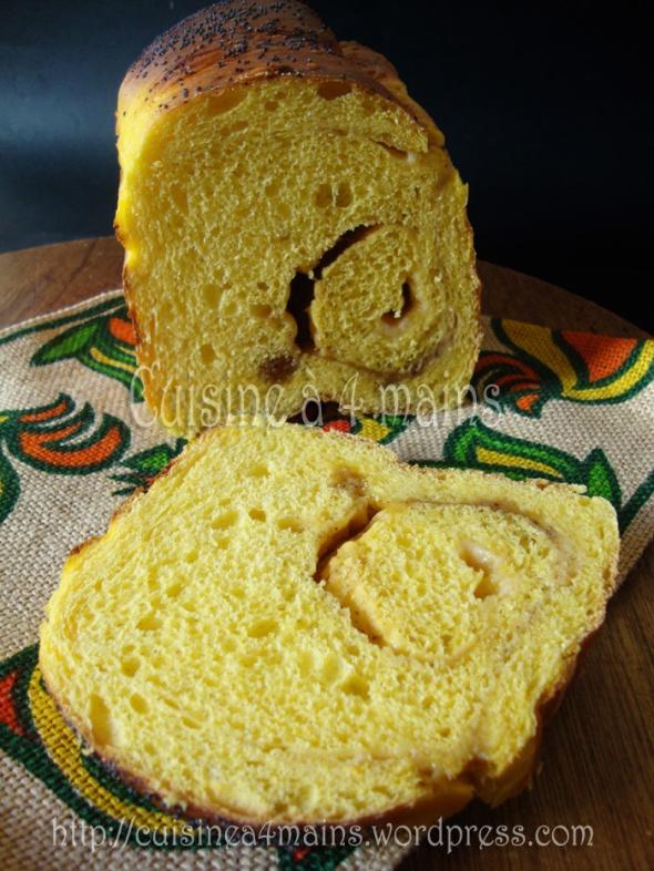pain au potiron4 -  cuisine à 4 mains copie