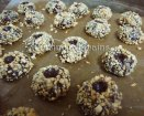 chocolate turtle cookies2  – cuisine à 4mains