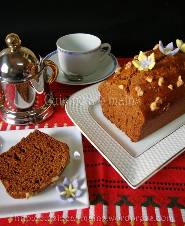 pain aux épices7 - cuisine à 4 mains copie