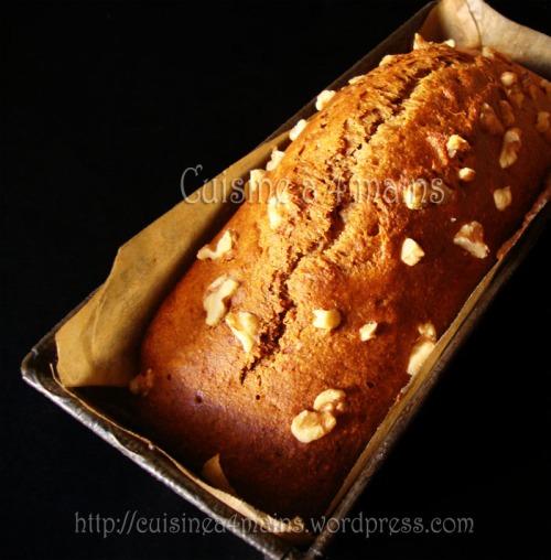 pain aux épices8 - cuisine à 4 mains