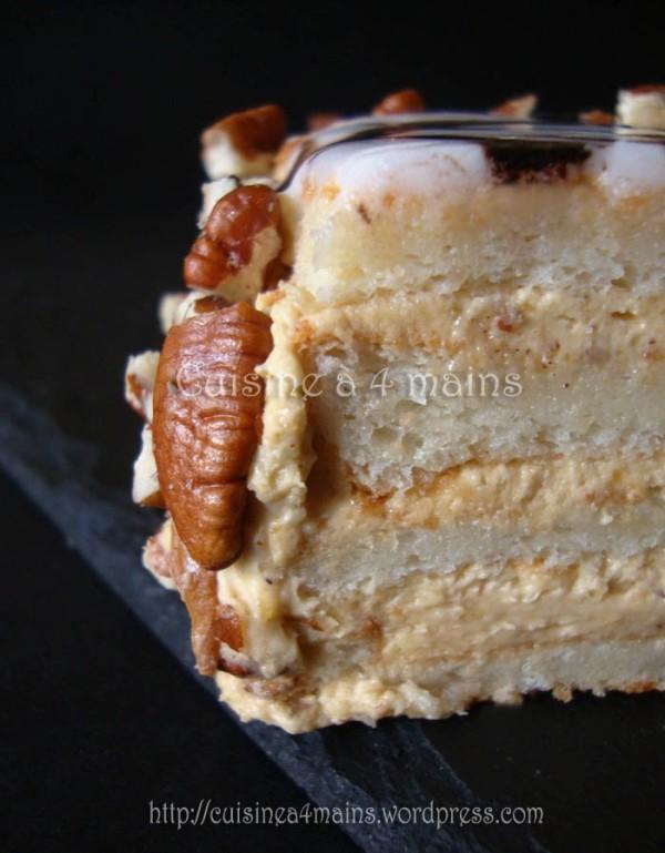 Esterhazy Torte7 - cuisine à 4 mains copie