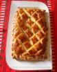 galette des rois citronnée - cuisine à 4 mains