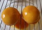 Dôme caramel 7 – cuisine à 4mains