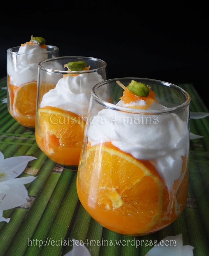 Dessert carotte orange1 cuisine 4 mains cuisine 4 mains for Cuisine 4 mains