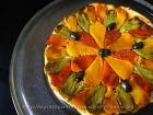 tarte tatin aux poivrons 3 – cuisine à 4mains
