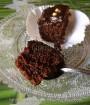 Gâteau au chocolat3-  cuisine à 4mains