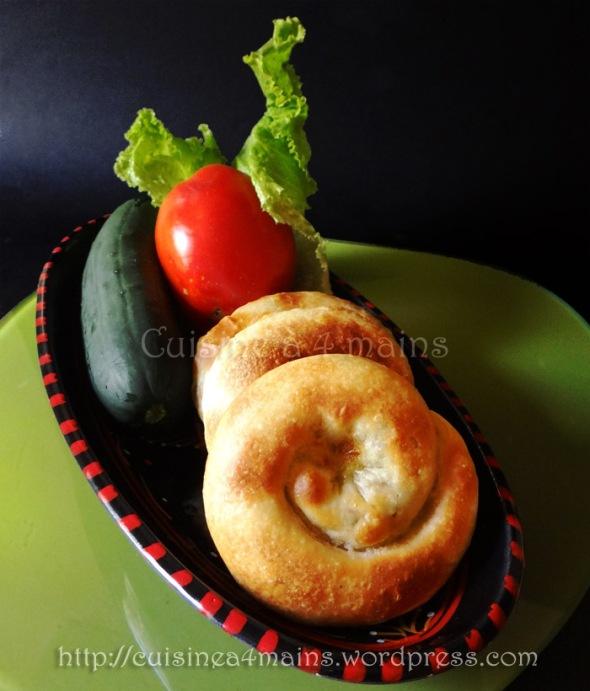 Yafawi Sfeeha 6 - cuisine à 4 mains