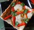 tarte à la chakchouka1- cuisine à 4mains