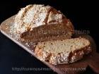 Irish sod bread 2    – cuisine à 4mains