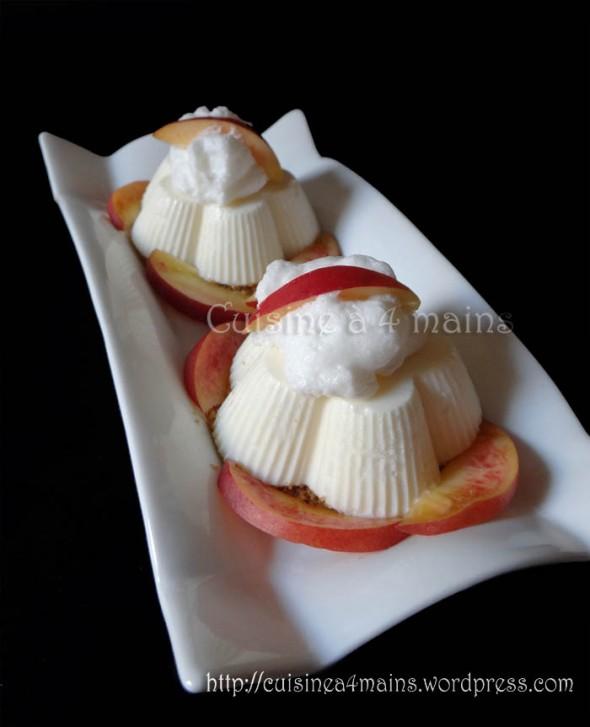 cheesecake citron1- cuisine à 4 mains