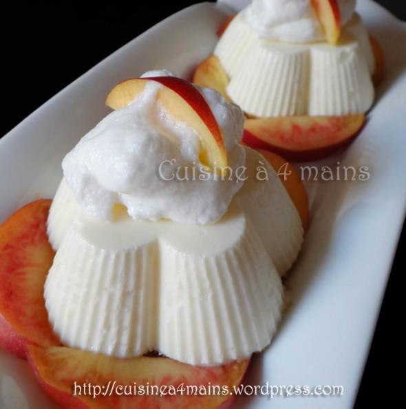 cheesecake citron2- cuisine à 4 mains