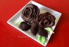 chocolat plastique –  cuisine à 4mains