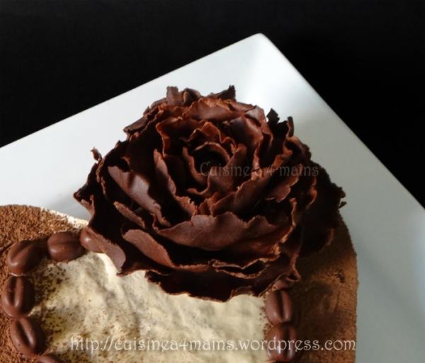 coeur chcolat café 3 - cuisine à 4 mains