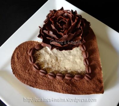 coeur chcolat café 4 - cuisine à 4 mains
