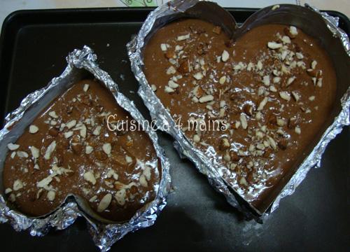 coeur chcolat café 5 - cuisine à 4 mains