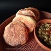khobz ettagine1- cuisine à 4mains
