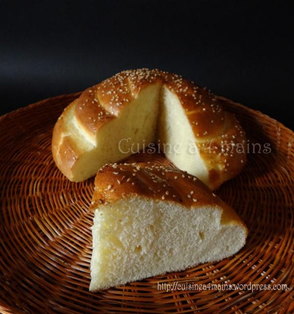 pain spirale2 - cuisine à 4 mains