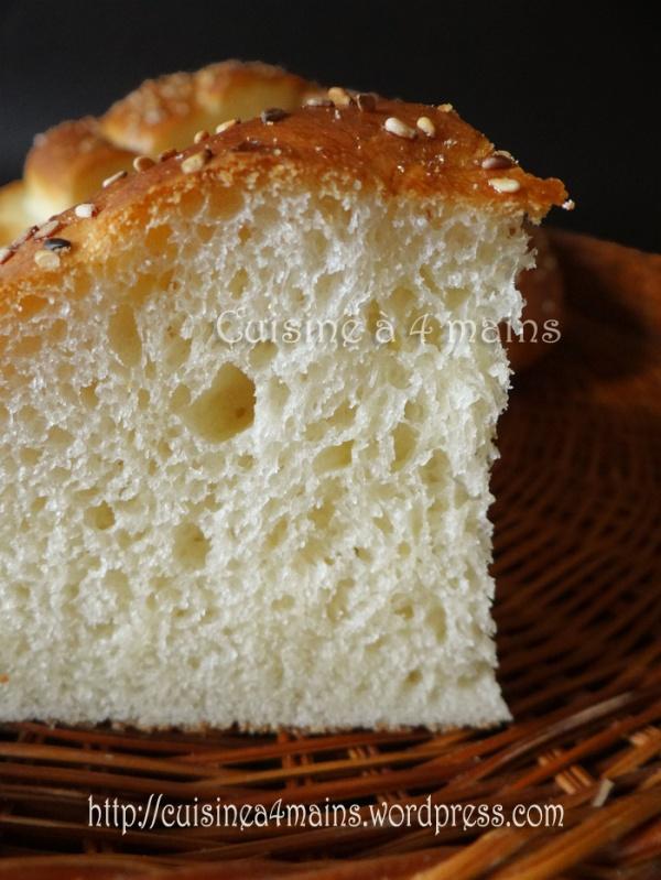 pain spirale3 - cuisine à 4 mains