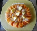 tarte rustique d'abricot 1 – cuisine à 4mains