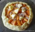 tarte rustique d'abricot 2 – cuisine à 4mains