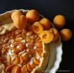 tarte rustique d'abricot – cuisine à 4mains
